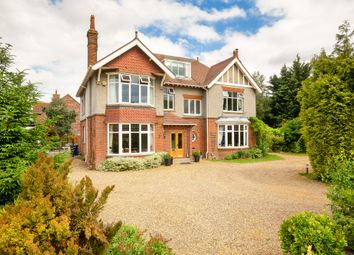 Thumbnail 7 bed detached house for sale in The Avenue, March