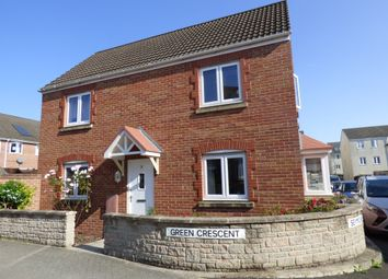 3 bed semi-detached house for sale in Green Crescent, Frampton Cotterell, Bristol BS36