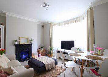 Thumbnail 2 bed flat to rent in Lurline Gardens, Battersea, London