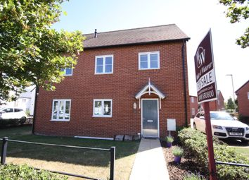 Thumbnail 1 bed maisonette for sale in Bluebell Way, Whiteley, Fareham