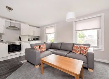 Thumbnail 3 bed flat to rent in St Johns Street, Stirling Town, Stirling