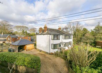Thumbnail Property for sale in Vigo, Fairseat, Sevenoaks