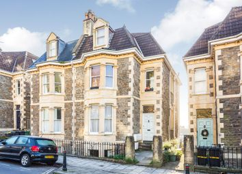Thumbnail 2 bed flat for sale in York Gardens, Clifton, Bristol