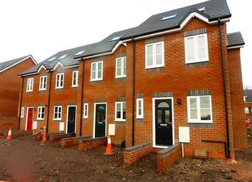 Thumbnail 3 bed property to rent in Silverthorne Lane, Cradley Heath