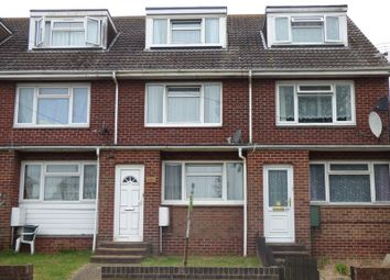 Thumbnail 3 bed terraced house for sale in Avenue Road, Sandown