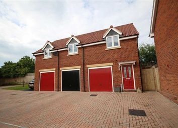 Thumbnail 2 bedroom detached house for sale in Clapham Close, Swindon