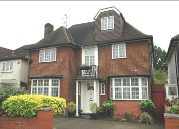 Thumbnail 5 bed property for sale in Corringway, Haymills Estate, Ealing, London