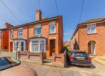 Thumbnail 3 bed semi-detached house for sale in Balmoral Road, Andover