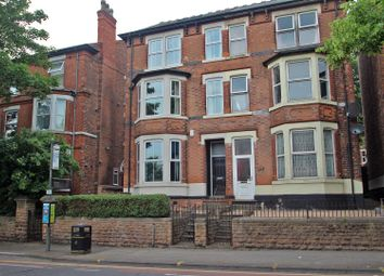 Thumbnail 5 bed semi-detached house for sale in Woodborough Road, Mapperley, Nottingham