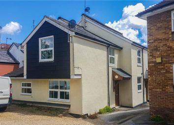 Thumbnail 2 bed maisonette for sale in Upper Village Road, Ascot, Berkshire