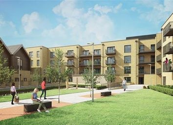 Thumbnail 2 bedroom flat for sale in Station Road, Waltham Abbey, Essex