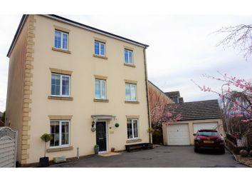 Thumbnail 5 bed detached house for sale in Ffordd Y Glowyr, Ammanford