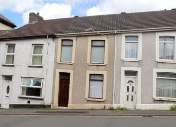Thumbnail 2 bed terraced house for sale in Lewis Road, Melyn, Neath