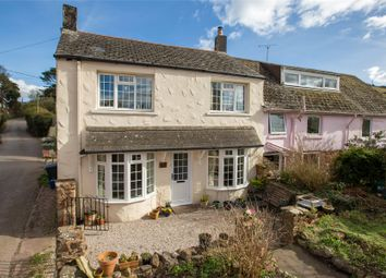 Thumbnail 3 bedroom cottage for sale in Radway Street, Bishopsteignton, Teignmouth