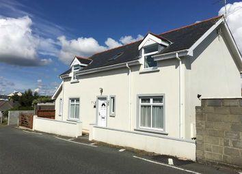 Thumbnail 3 bed detached house for sale in Phillips Lane, Pennar, Pembroke Dock