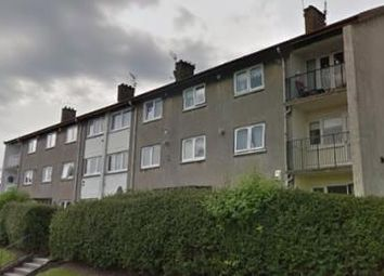 Thumbnail 1 bedroom flat to rent in Bowden Park, East Kilbride, Glasgow