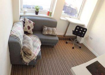 Thumbnail Studio to rent in Sunbridge Road, Bradford