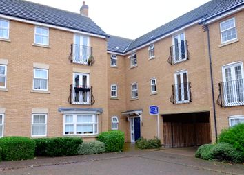 Thumbnail 1 bed flat for sale in Lady Jane Road, Scraptoft