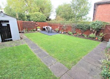 2 bed maisonette for sale in Crown Road, Borehamwood WD6