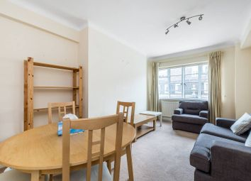 Thumbnail 2 bed flat to rent in Vicarage Gate, Kensington