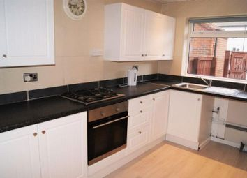 Thumbnail 3 bed terraced house for sale in Dove Close, Killingworth, Newcastle Upon Tyne