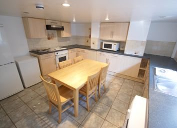 Thumbnail 5 bed property to rent in Quarry Place, Woodhouse, Leeds