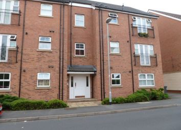 Thumbnail 2 bedroom flat for sale in Bluebell Road, East Ardsley, Wakefield