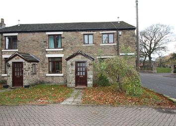 Thumbnail 3 bed cottage to rent in Bentley Fold Cottages, High Street, Bury