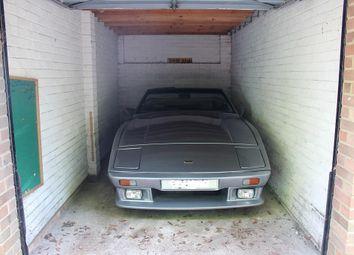 Thumbnail Parking/garage for sale in Bishops Close, Tarring, Worthing