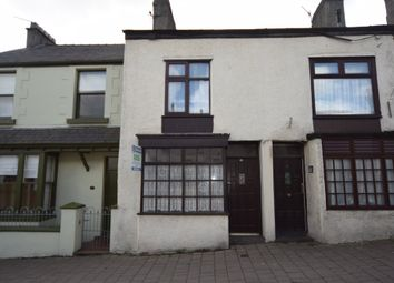 Thumbnail 2 bed cottage for sale in Market Street, Dalton-In-Furness, Cumbria