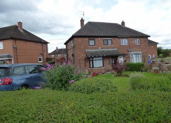 Thumbnail 3 bed semi-detached house for sale in Corfield Place, Norton, Stoke-On-Trent