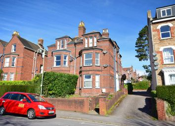 Thumbnail Studio for sale in Blackall Road, Exeter