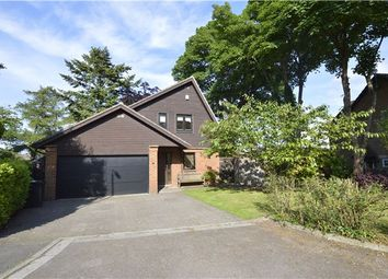 Thumbnail 4 bed detached house for sale in Prospect Close, Winterbourne Down, Bristol