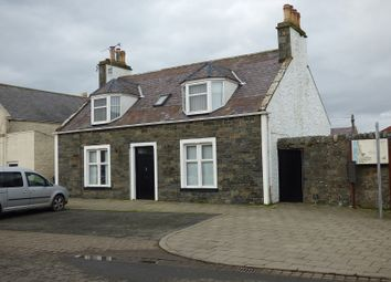 Thumbnail 4 bed end terrace house for sale in The Square, Port William