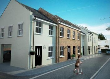 Thumbnail 3 bed terraced house for sale in Stoke Road, Gosport