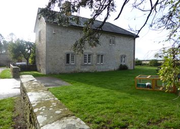 Thumbnail 3 bed farmhouse to rent in Curry Rivel, Langport