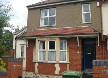 Thumbnail 6 bed shared accommodation to rent in Muller Road, Horfield, Bristol