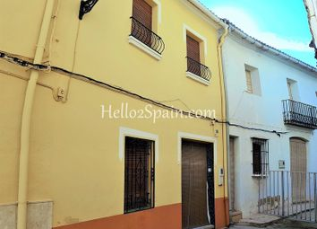 Thumbnail 4 bed town house for sale in Palma De Gandia, Valencia, Spain