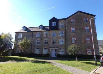 Thumbnail 2 bed flat for sale in Westbury Mill, Mill Lane, Brackley