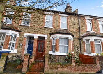 Thumbnail 2 bed terraced house for sale in Salisbury Road, London
