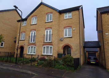 Thumbnail 4 bedroom semi-detached house to rent in Island Close, Broom, Rotherham