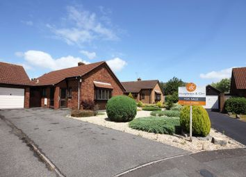 Thumbnail 2 bed detached bungalow for sale in Sorrell Way, Highcliffe, Christchurch