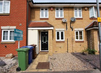 Thumbnail 2 bed terraced house to rent in Swallow Close, Grays