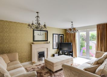 Thumbnail 5 bed detached house for sale in Cawbeck Road, Little Canfield, Dunmow