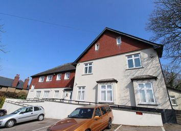 Thumbnail 2 bedroom flat for sale in Flat 9, Clevedon House, Clevedon Road, Newport
