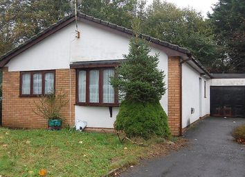 Thumbnail 3 bed detached bungalow for sale in Llwynybryn, Bonllwyn, Ammanford