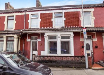 Thumbnail 1 bed flat to rent in Crown Street, Port Talbot
