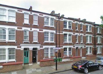 Thumbnail 1 bedroom flat to rent in De Laune Street, Kennington, London