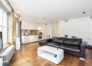 Thumbnail 1 bedroom flat to rent in Tabernacle Street, London