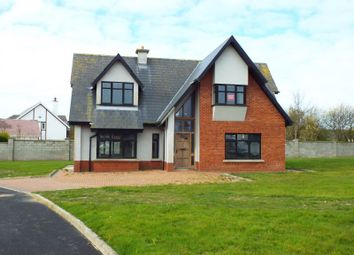 Thumbnail 4 bed detached house for sale in 11 Churchtown Court, Kilrane, Wexford County, Leinster, Ireland